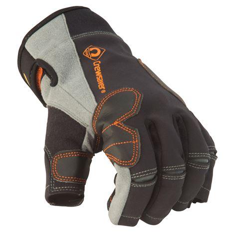 Crewsaver Phase2 Short Finger Glove-Junior
