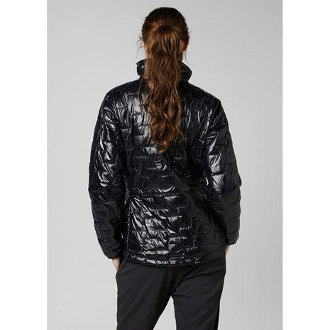 Helly Hansen Womens Lifaloft Insulator Jacket - Black