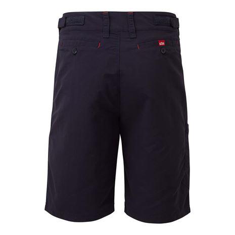 Gill Men's UV Tec Shorts - Navy - Rear