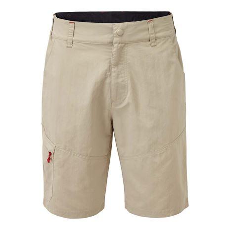 Gill Men's UV Tec Shorts - Khaki