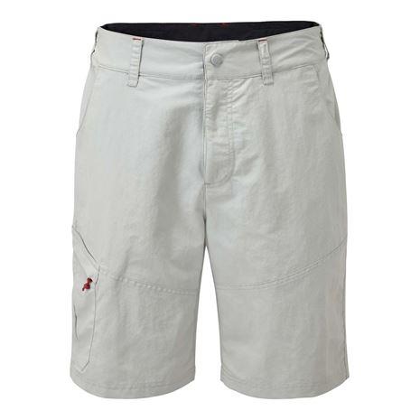 Gill Men's UV Tec Shorts - Silver