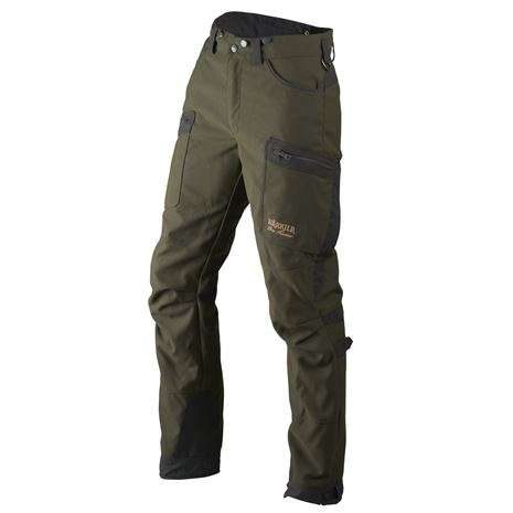 Harkila Pro Hunter Move Trousers - Willow Green