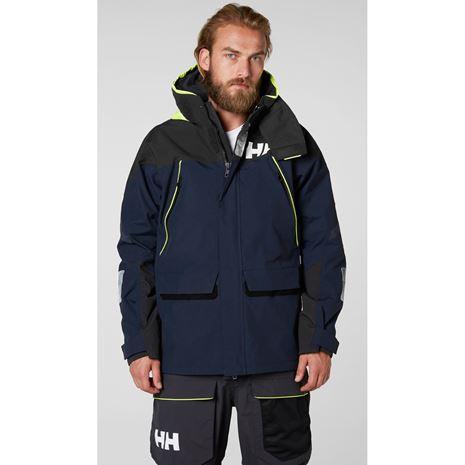 Helly Hansen Skagen Offshore Jacket - Navy