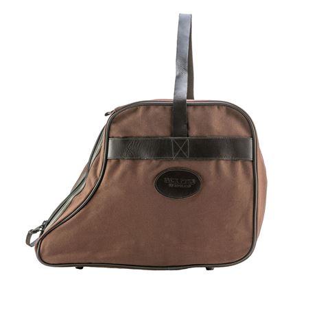 Jack Pyke Canvas Field Boot Bag - Brown