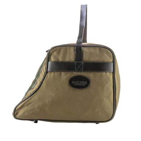 Jack Pyke Canvas Field Boot Bag - Green