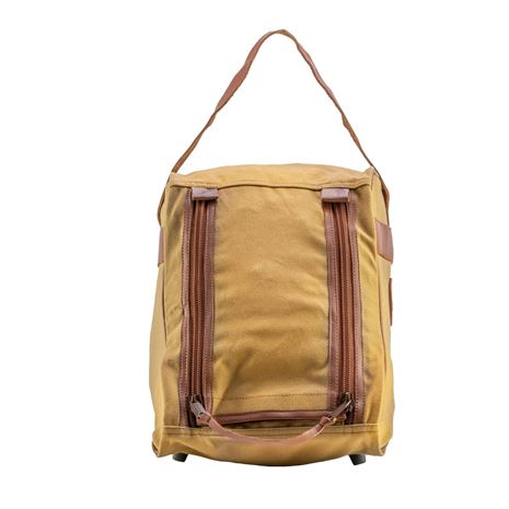 Jack Pyke Canvas Field Boot Bag - Fawn