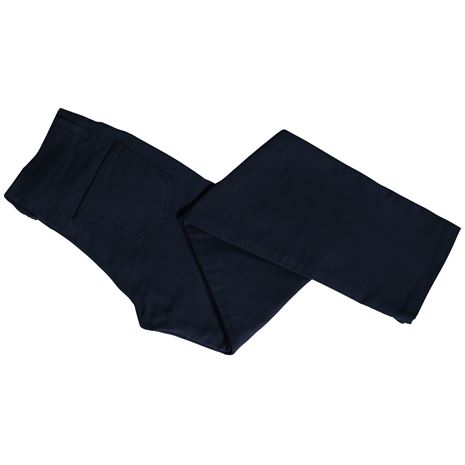 Hoggs of Fife Ladies Low-rise Stretch Moleskin Jean