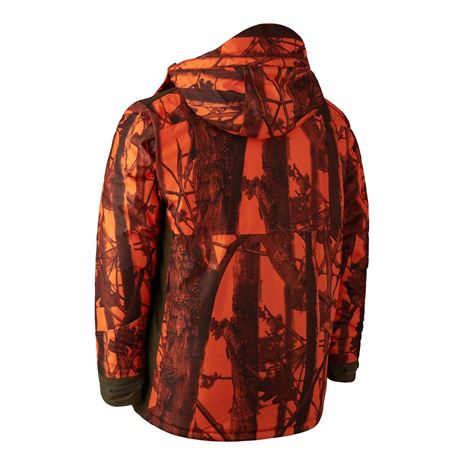 Deerhunter Cumberland Arctic Jacket - Innovation GH Blaze Camo