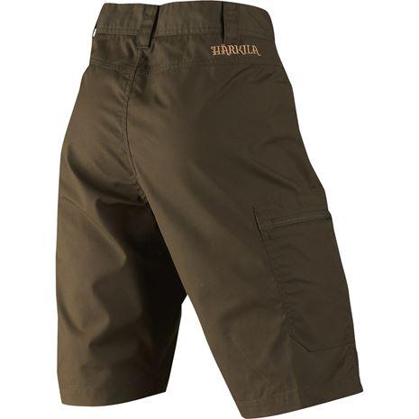 Harkila Alvis Shorts - Rear