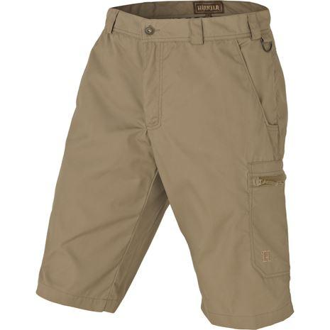 Harkila Alvis Shorts Light Khaki