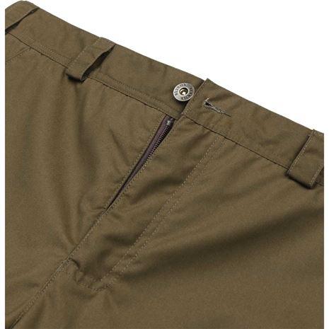 Harkila Alvis Shorts - Olive Green