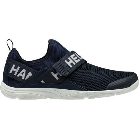Helly Hansen Hydromoc Slip-On Shoe - Navy