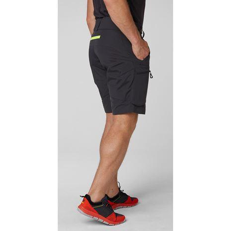 Helly Hansen HP Dynamic Shorts - Ebony