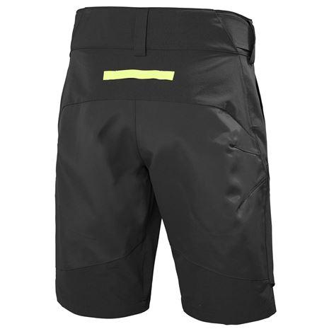 Helly Hansen HP Dynamic Shorts - Ebony - Rear