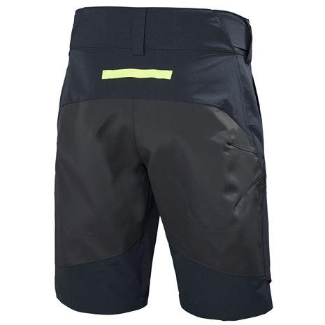 Helly Hansen HP Dynamic Shorts - Navy - Rear