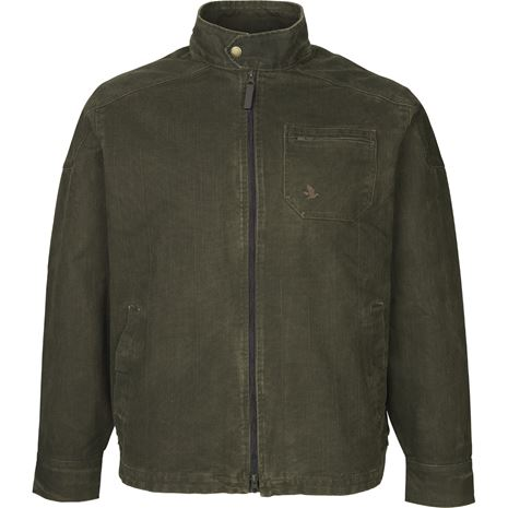 Seeland Flint Jacket - Pine Green