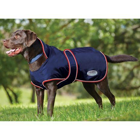 WeatherBeeta Windbreaker 420D Delux Dog Coat