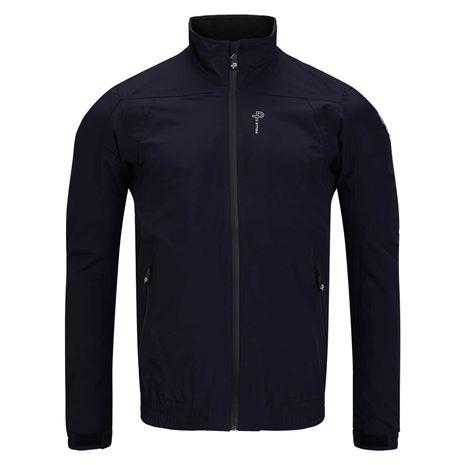 Pelle P Challenge Shore Jacket - Dark Navy Blue