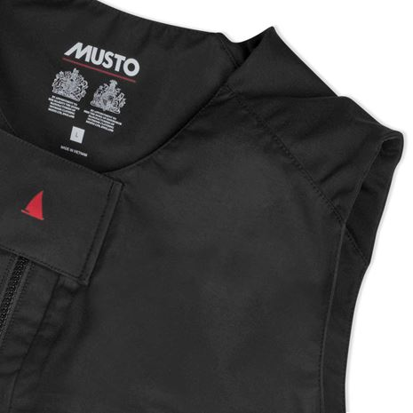 Musto BR2 Sport Salopettes - Black