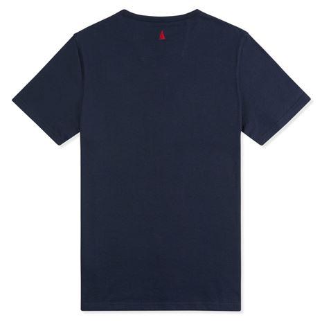 Musto Favourite T-Shirt - True Navy