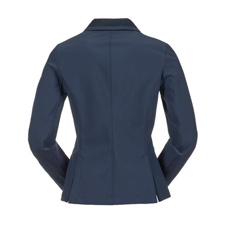 Musto Derby BR2 Show Jacket - Navy - Rear