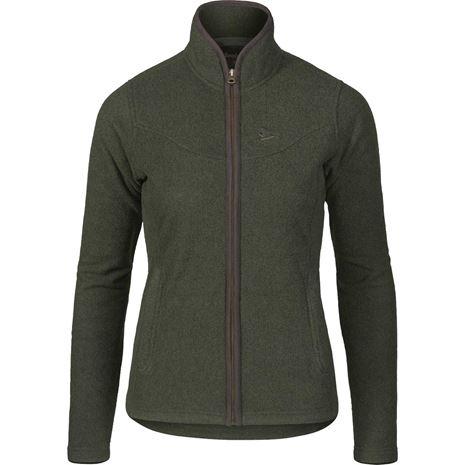 Seeland Woodcock Fleece Women's Jacket - Classic Green
