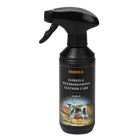 Harkila - Leather Care & Waterproofer