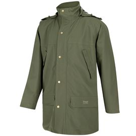 Hoggs of Fife Green King II Waterproof Jacket