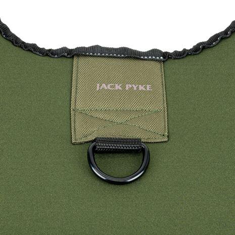 Jack Pyke 5mm Neoprene Dog - Green