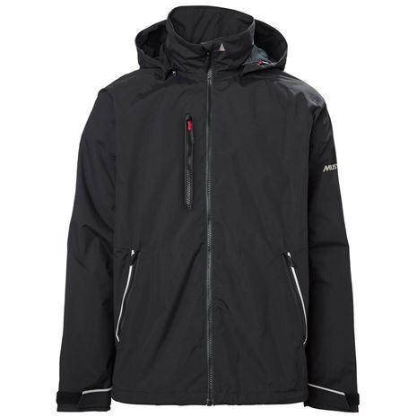 Musto Corsica Jacket 2.0 - Black