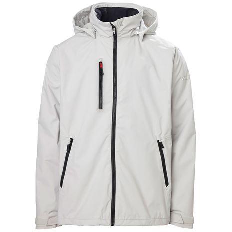 Musto Corsica Jacket 2.0 - Platinum