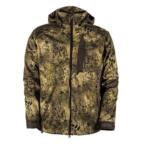 ShooterKing Woodlands Jacket - Prym1 Camo