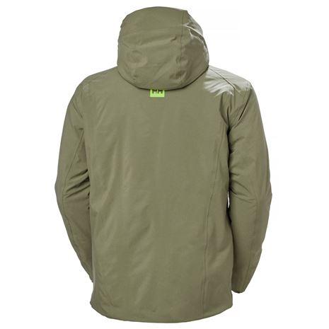 Helly Hansen Swift 4.0 Jacket - LAV Green