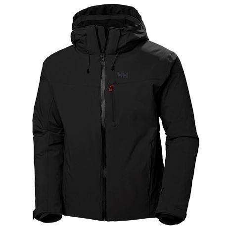 Helly Hansen Swift 4.0 Jacket - Black