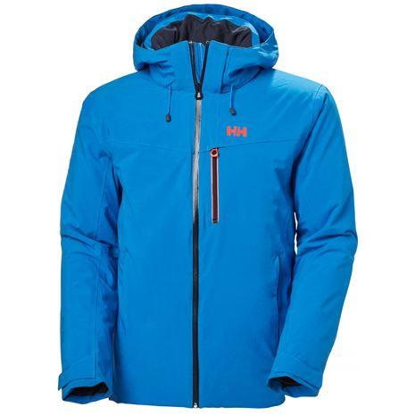 Helly Hansen Swift 4.0 Jacket - Electric Blue