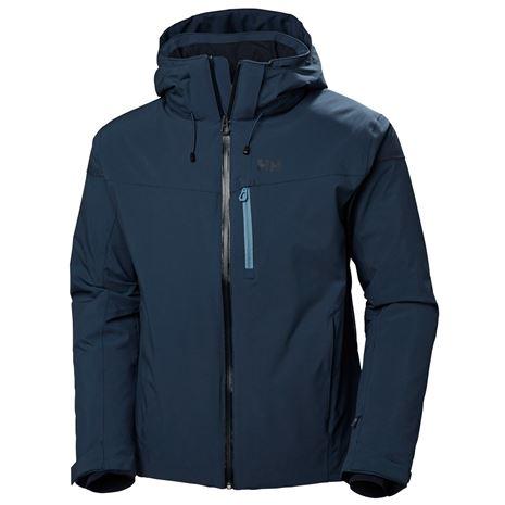 Helly Hansen Swift 4.0 Jacket - North Sea Blue