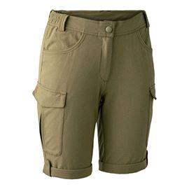 Deerhunter Rose Shorts - Beech Green