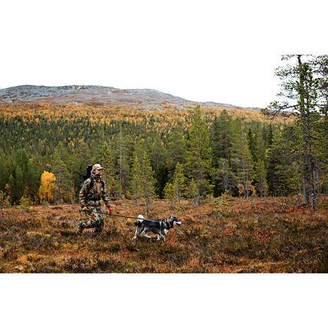 Moose Hunter Cap - Detail - Mossy Oak