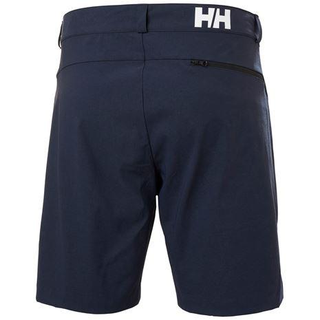 Helly Hansen HP Racing Shorts - Navy - Rear