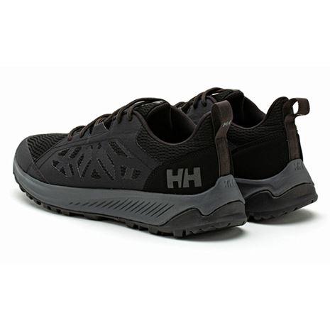 Helly Hansen Okapi ATS Shoes - Black/Ebony/Gunmetal