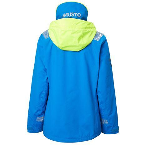 Musto Women's BR1 Inshore Jacket - Brilliant Blue