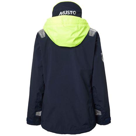 Musto Women's BR1 Inshore Jacket  - True Navy