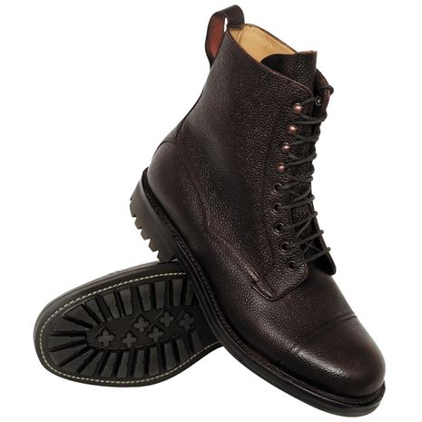 Hoggs Of Fife Rannoch Lace Up Boot